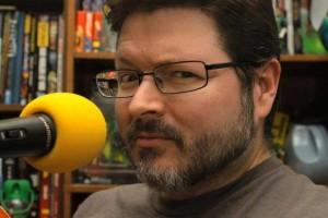 Glenn Podcasting